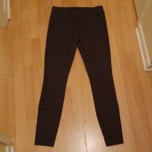 LOFT 6 Tall Marisa fit dress pants